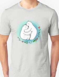 I love Bear Hug  T-Shirt