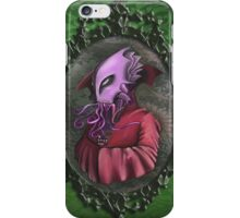 The Watcher iPhone Case/Skin
