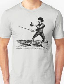 Curriculum For Gentlemen T-Shirt