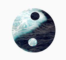 Yin Yang Ocean T-Shirt