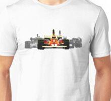 F1 Ferrari 312 Unisex T-Shirt