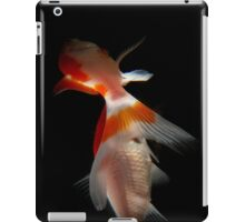 just the 2 of us... iPad Case/Skin
