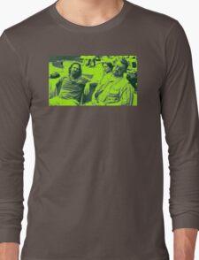 """The Big Lebowski 2"" Long Sleeve T-Shirt"