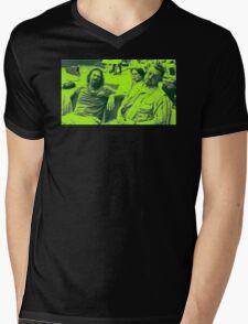 """The Big Lebowski 2"" Mens V-Neck T-Shirt"