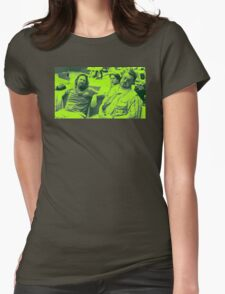 """The Big Lebowski 2"" Womens Fitted T-Shirt"
