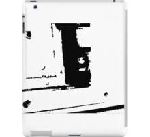 Figure inside the Wardrobe iPad Case/Skin