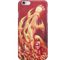 Shoryuken! iPhone Case/Skin