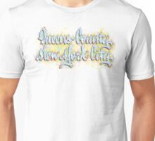 Queens County New York City Unisex T-Shirt