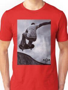 Skate style by Trinity Milano Unisex T-Shirt