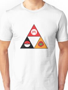 Nintendo-force Unisex T-Shirt