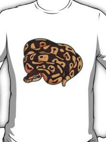Dorothy - Pastel Ball Python T-Shirt