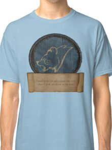 Took an arrow to the knee Classic T-Shirt