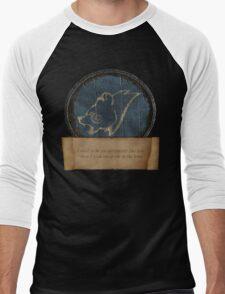 Took an arrow to the knee Men's Baseball ¾ T-Shirt