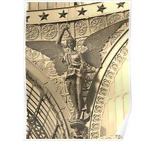 Angel of Napoli Poster