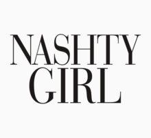 Nashty Girl by RexLambo