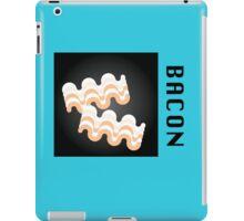 Bacon Is Bacon iPad Case/Skin
