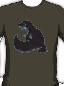 Black Pearl Leopard Gecko T-Shirt