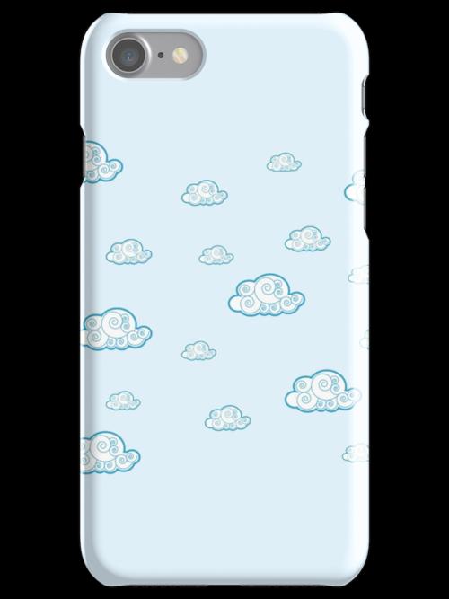 clouds by Alejandro Durán Fuentes