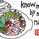Japanese Cuisine (Ishikari Nabe) by dosankodebbie