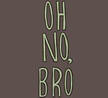 Regular Show / Oh no, Bro Tee T-Shirt
