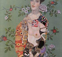 Judith by Kanchan Mahon