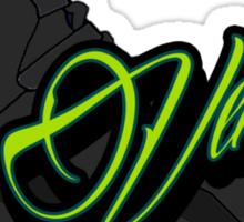 Venom 10 Sticker