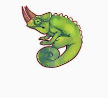 Jackson's Chameleon Unisex T-Shirt