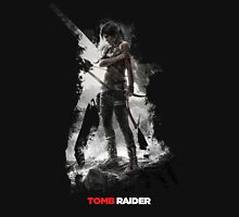 Tomb Raider - Survivor is Born Unisex T-Shirt
