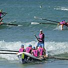 The Pirates take it home at Vic Champs, Ocean Grove by Andy Berry