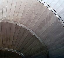 Glasgow IMAX cinema design detail by photoeverywhere