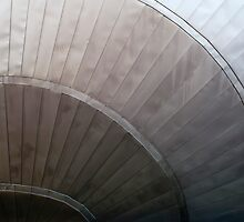 Glasgow IMAX cinema design detail by photoeverywhere