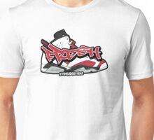 Carmine Fresh Unisex T-Shirt