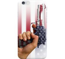 'Murican Gun iPhone Case/Skin