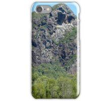 Mt Tibrogargan iPhone Case/Skin