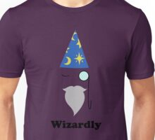 Monocle+Hat=Wizard T-Shirt