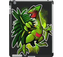 SCEPTILE iPad Case/Skin