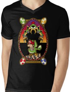 Epic Yoshi Mens V-Neck T-Shirt