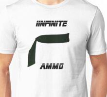 Metal Gear Infinte Ammo Unisex T-Shirt