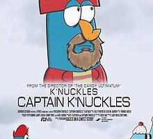 Captain K by jayrokk