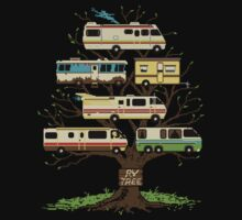 RV Tree by pacalin