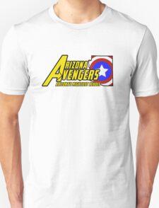 Arizona Avengers! Unisex T-Shirt