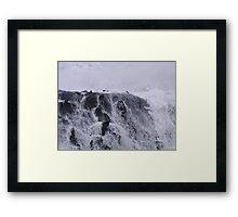 Living Waters Framed Print