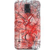 Mind of a Genius Samsung Galaxy Case/Skin