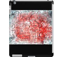 Mind of a Genius iPad Case/Skin