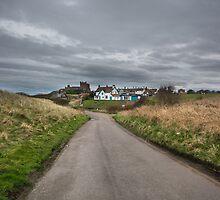 Bamburgh by Stephen Smith