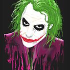Jokers Wild by Anthony McCracken