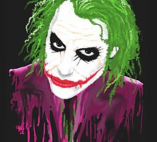 Jokers Wild by Anthony McCracken