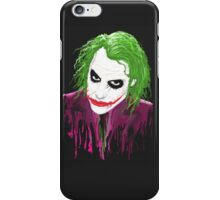 Jokers Wild iPhone Case/Skin