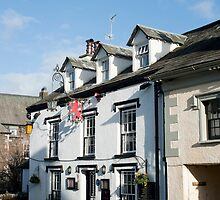 red lion inn by photoeverywhere