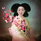 Madame Butterfly by Catrin Welz-Stein